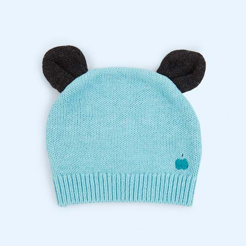 Light Blue The Bonnie Mob Hat with Ears