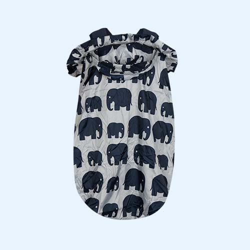 Elephant Bundle Bean Babywearing Raincover