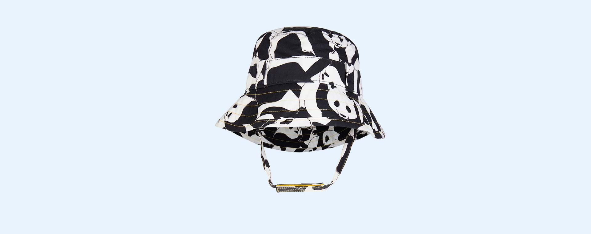 Panda Pop Little Hotdog Watson The Adventurer Bucket Hat