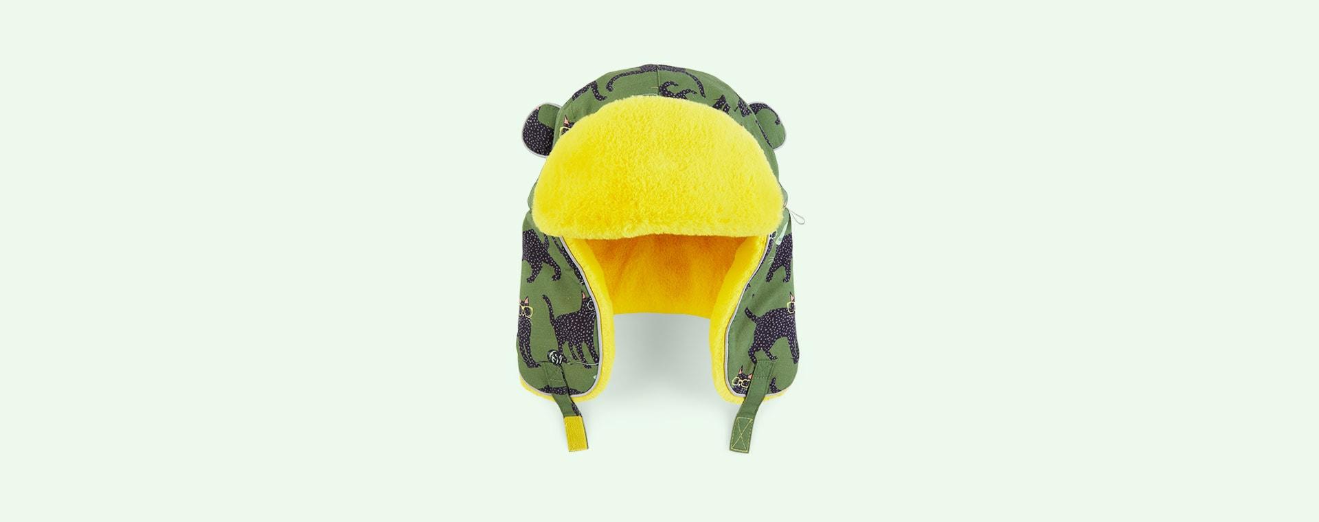 Sophisticat Little Hotdog Watson The Arctic Cub Hat