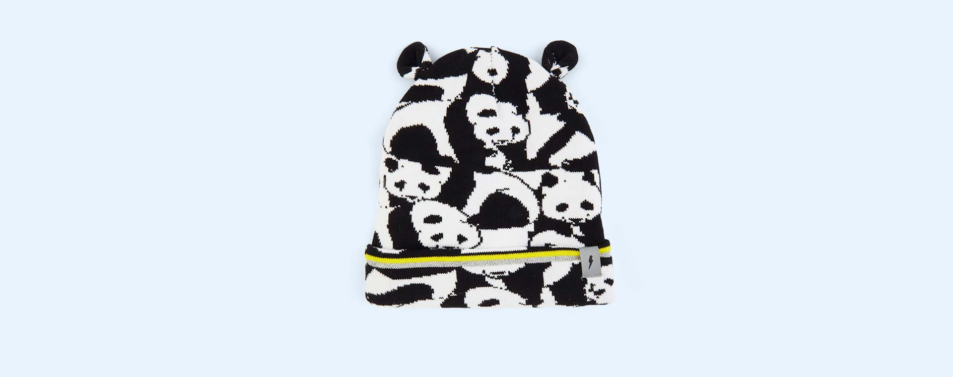 Panda Pop Little Hotdog Watson Rookie Beanie Hat