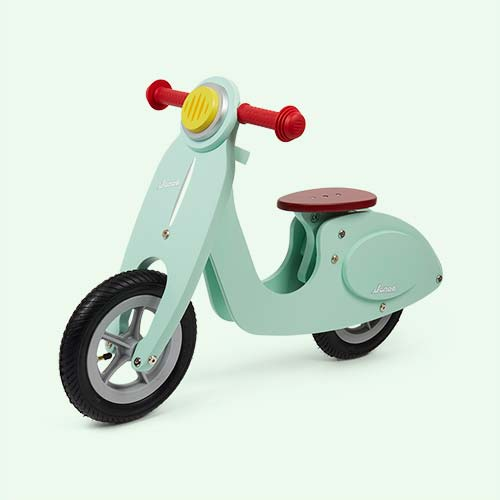Mint Janod Mint Scooter Balance Bike