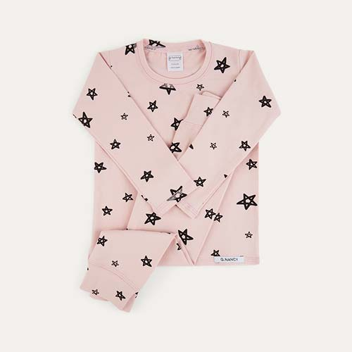 Rose g.nancy Star Pyjamas