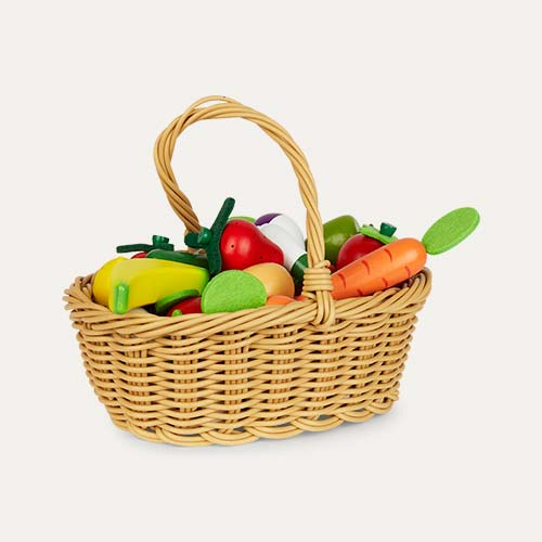 Multi Janod Fruit & Veg Basket