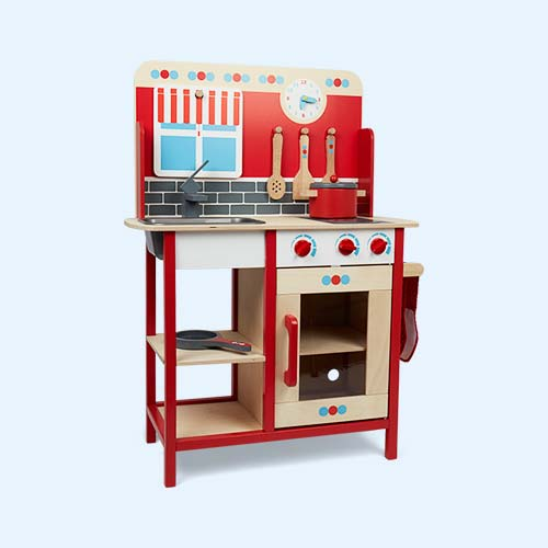 Toys for baby 2 3 4 year olds at kidly for Best kitchen set for 4 year old