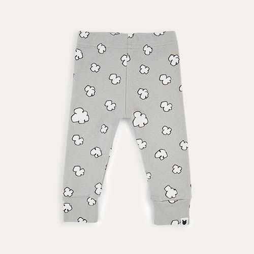 Grey tobias & the bear Clouds Leggings
