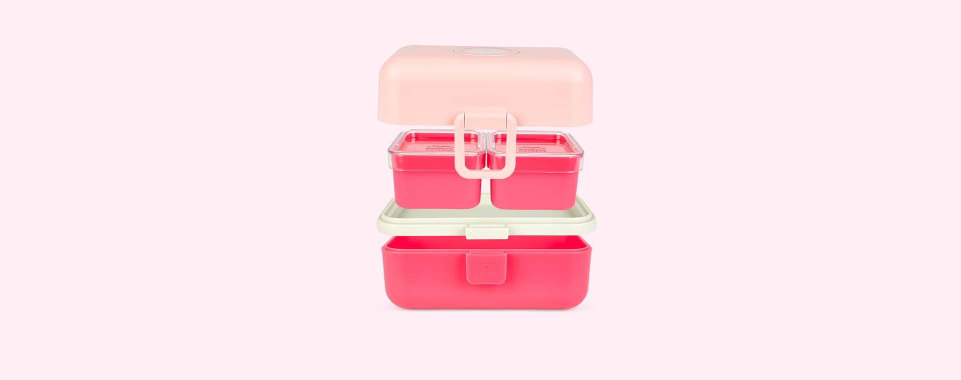 Litchi monbento Tresor Kids Bento Box