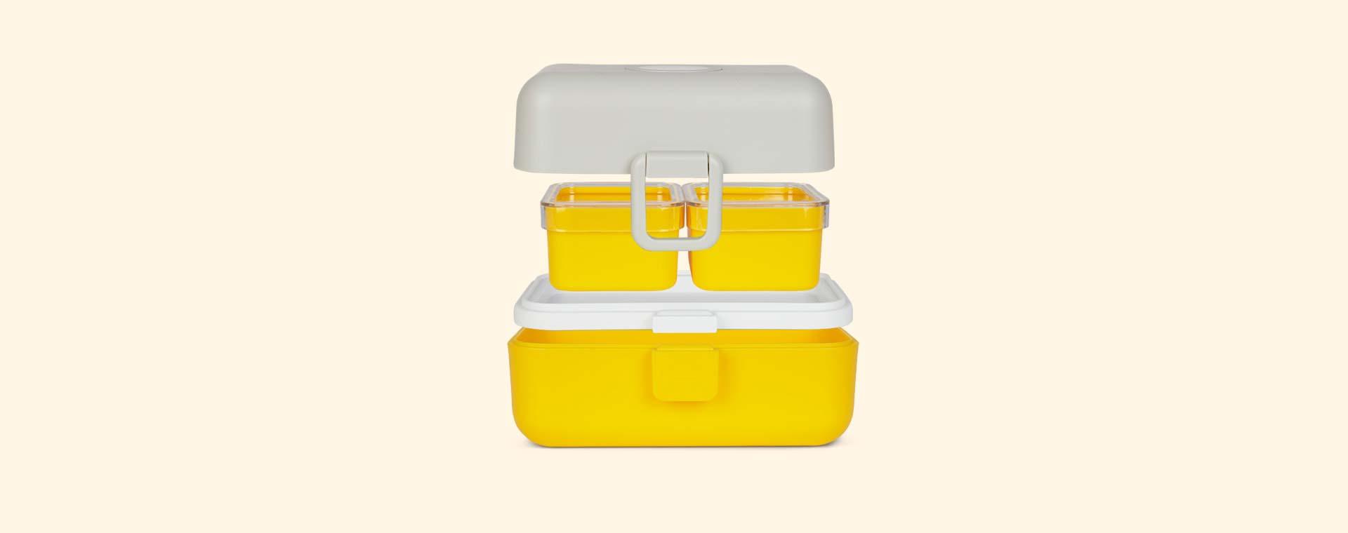 Mustard monbento Tresor Kids Bento Box