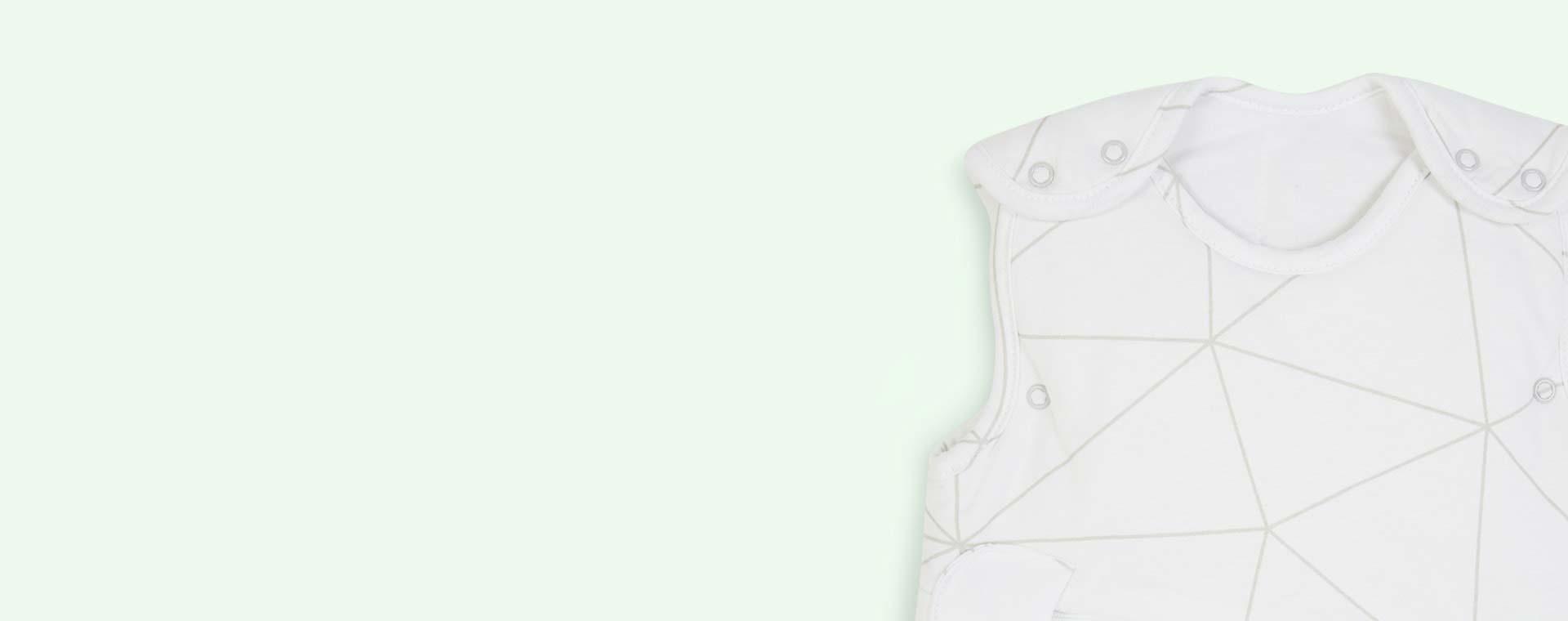 Mono Geo Snuz SnuzPouch Designz 2.5 Tog Sleeping Bag