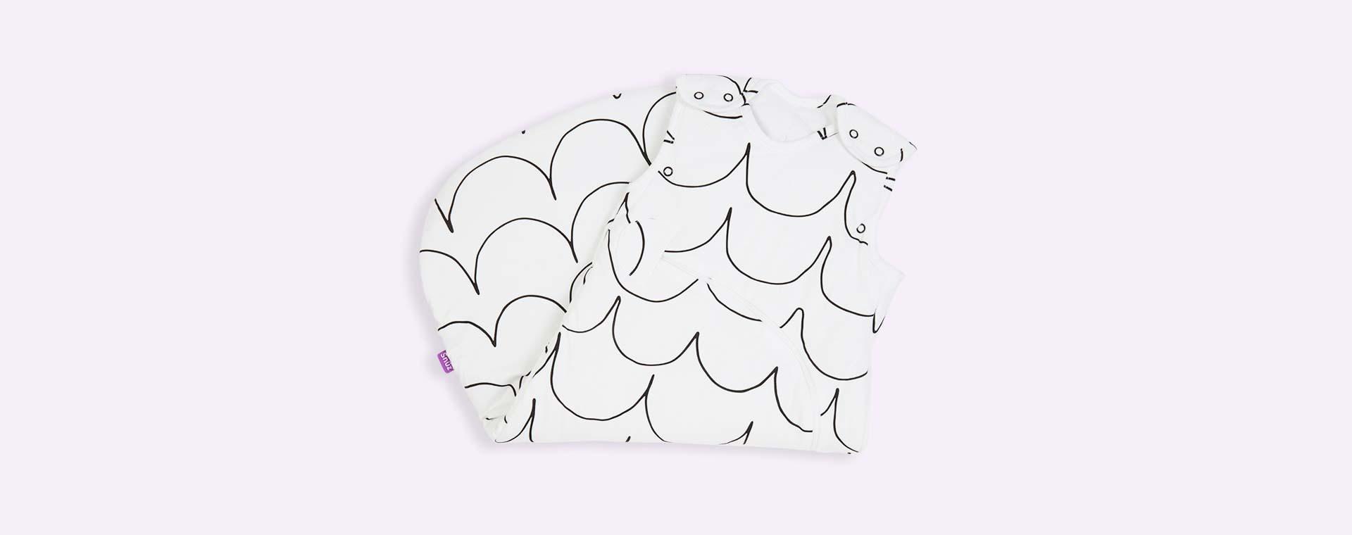 Mono Wave Snuz SnuzPouch Designz 2.5 Tog Sleeping Bag
