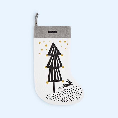 Tree Wee Gallery Christmas Stocking