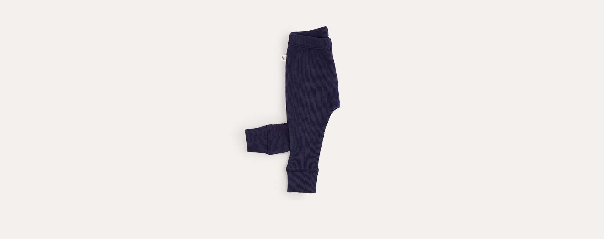 Navy 25% off KIDLY Label Legging