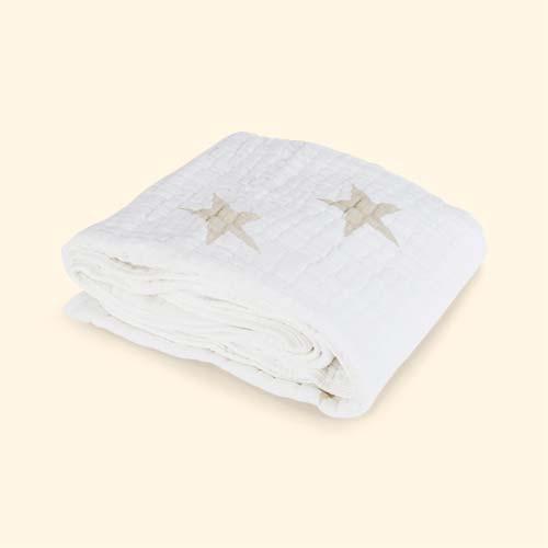 Super Star Scout aden + anais Dream Blanket