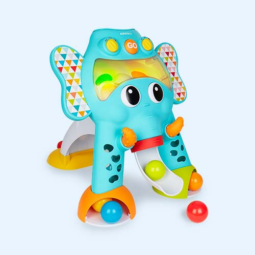 Blue B Kids Senso Cruise Around Activity Elephant