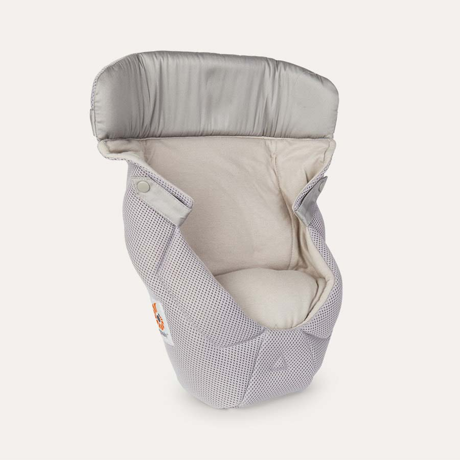 Grey Ergobaby Performance Insert