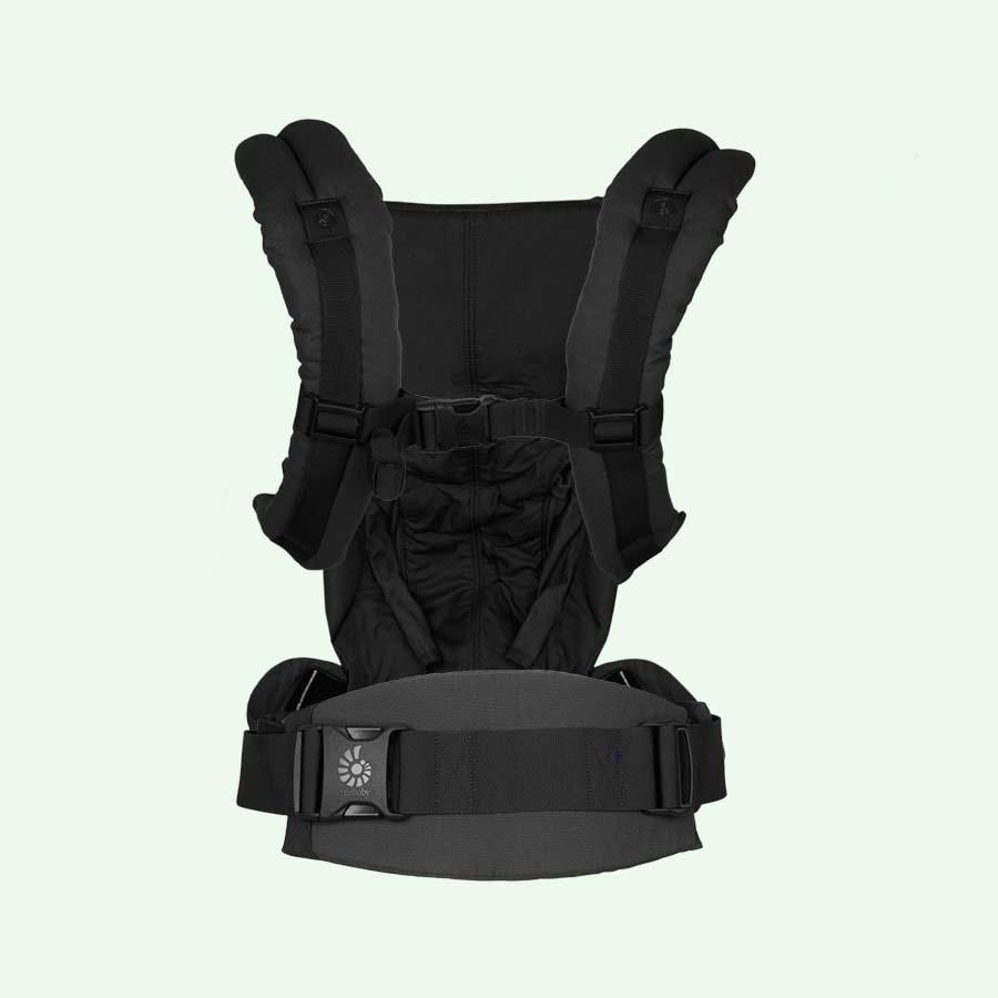 Black Ergobaby Omni 360 Carrier