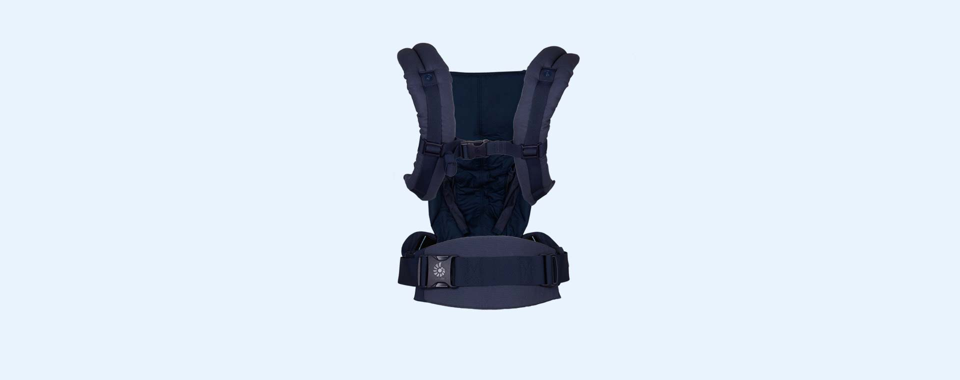 Midnight Blue Ergobaby Omni 360 Carrier