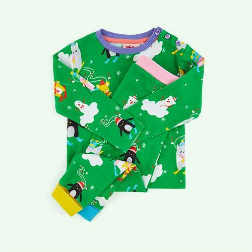 Green Noodoll Noodoll Pyjamas