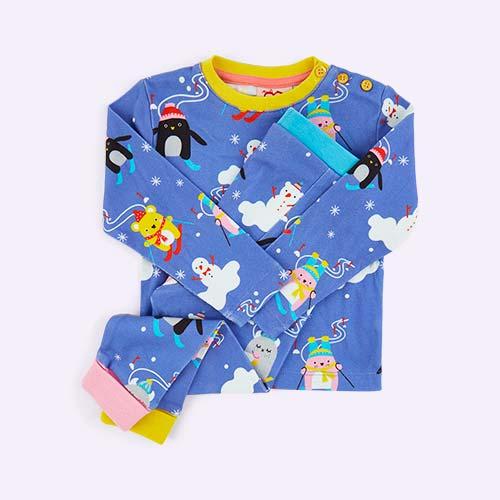 Purple Noodoll Noodoll Pyjamas