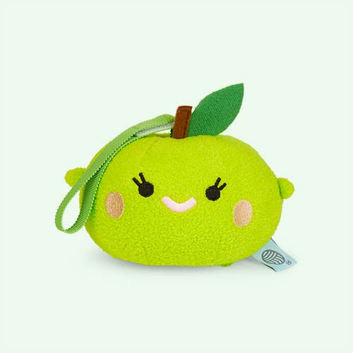 Green Noodoll Riceapple