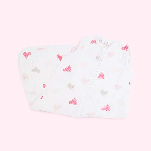 Lovebird aden + anais Classic Sleeping Bag 1 tog