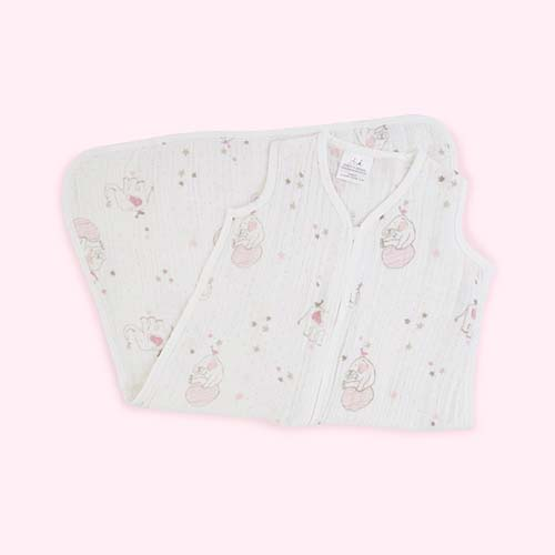 Lovely Ellie aden + anais Classic Sleeping Bag 1 tog