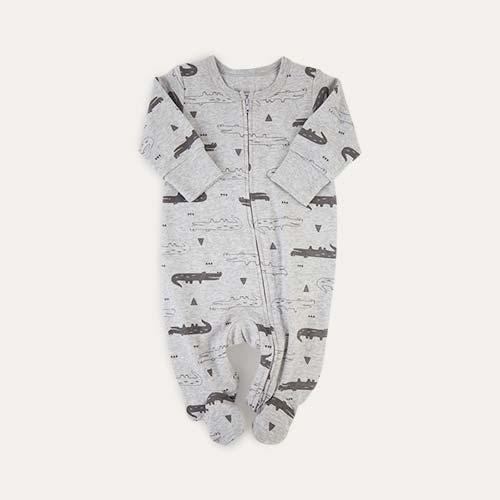 Croc Minene Sleepsuit