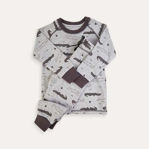 Croc Minene Pyjamas