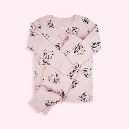 Bunny Minene Pyjamas