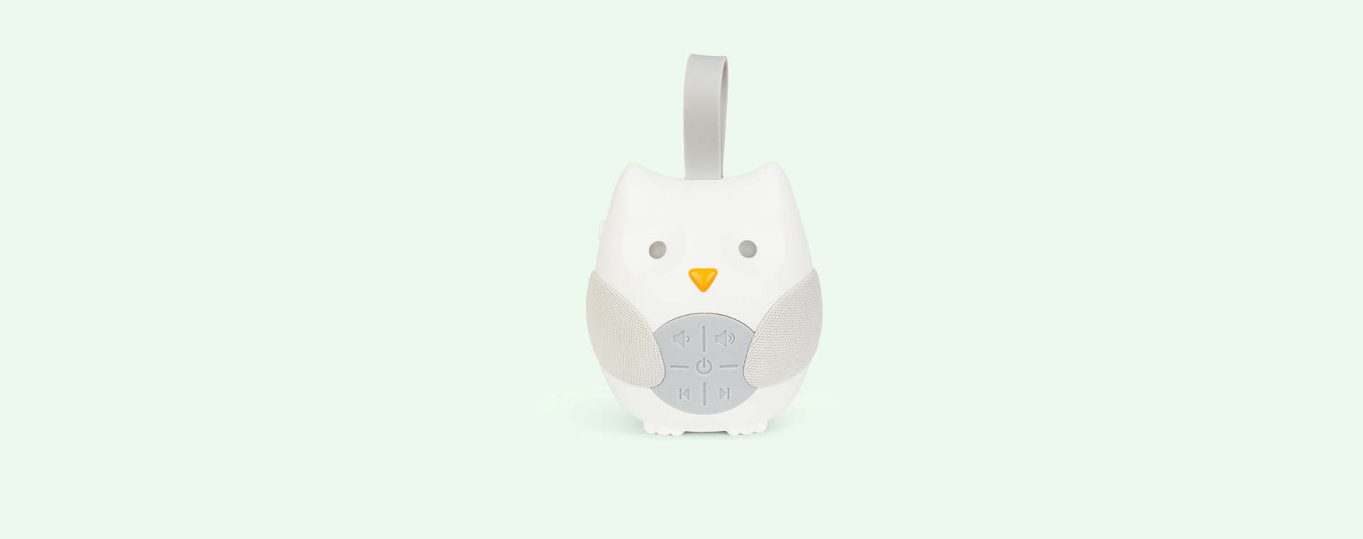 owl Skip Hop Stroll & Go Travel Soother