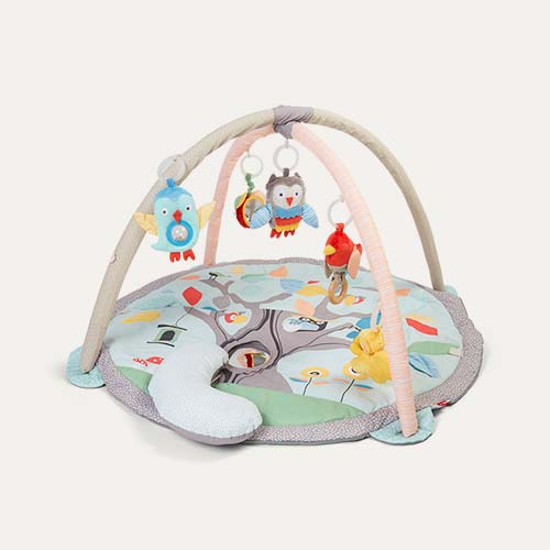 Multi Skip Hop Treetop Friends Baby Activity Gym