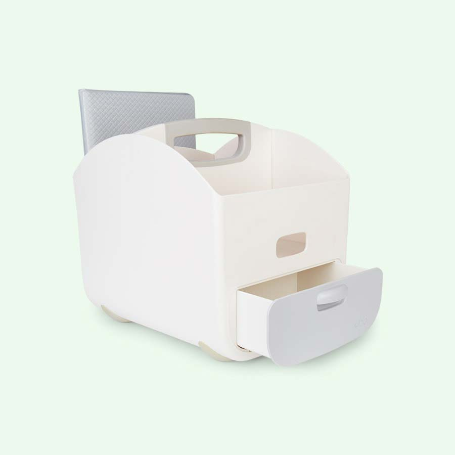 Buy The Ubbi Nappy Caddy Tried Amp Tested By Kidly Parents