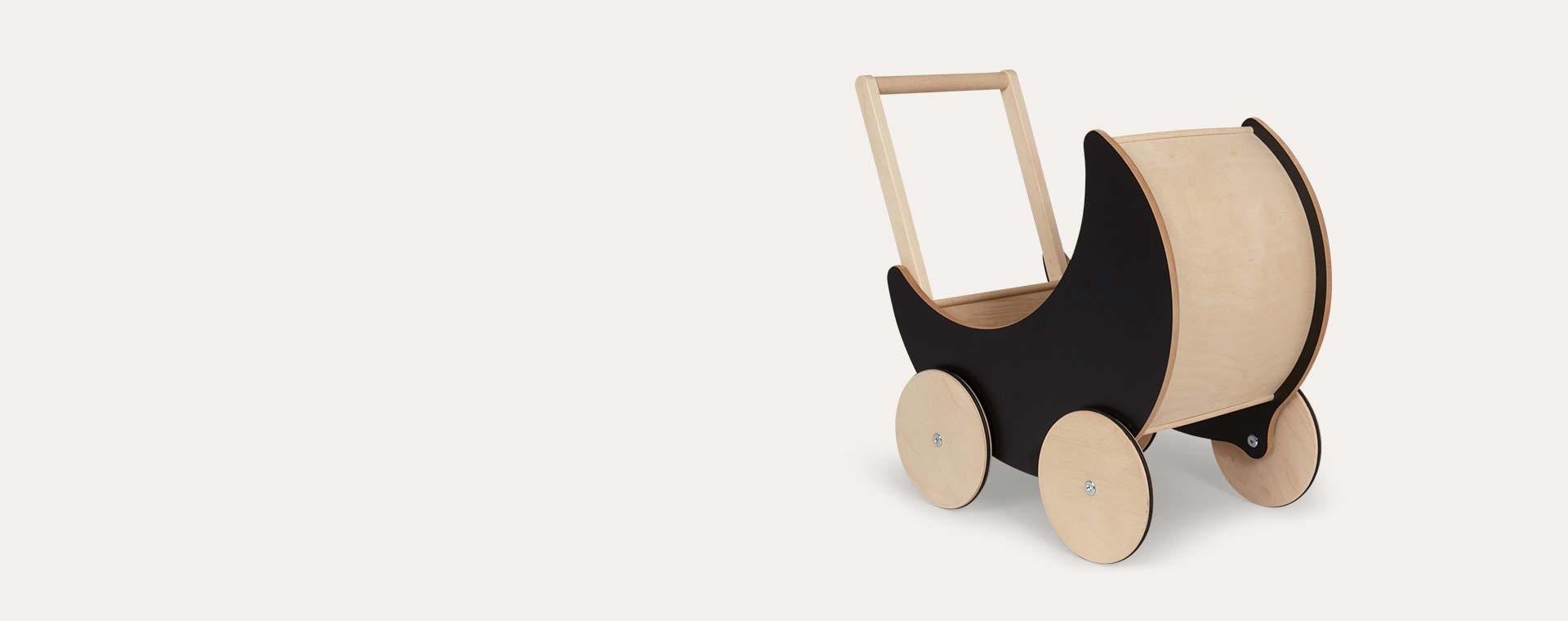 Blackboard Ooh Noo Toy Pram