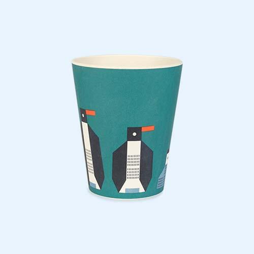 Penguin Plentimals Animal Cup