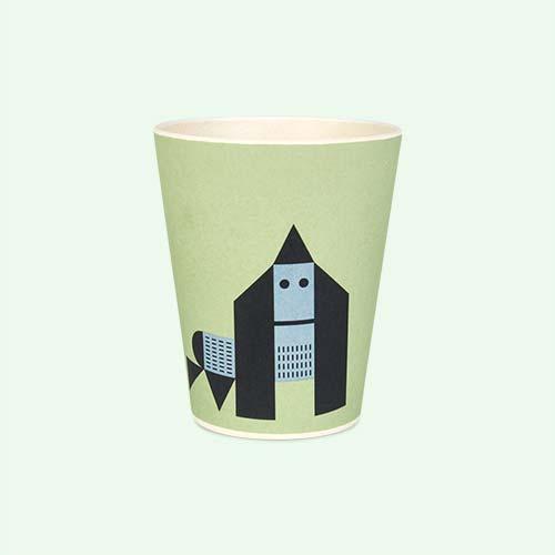 Gorilla Plentimals Animal Cup