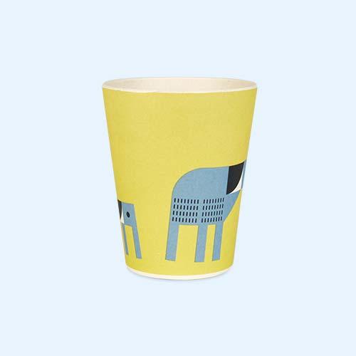 Elephant Plentimals Animal Cup