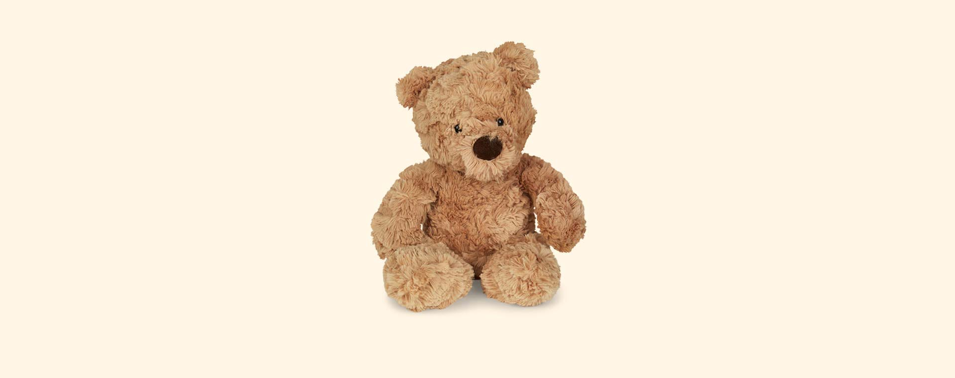 Brown Jellycat Bumbly Bear
