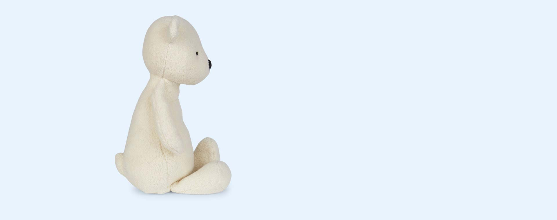 Neutral Jellycat Medium Malto Bear
