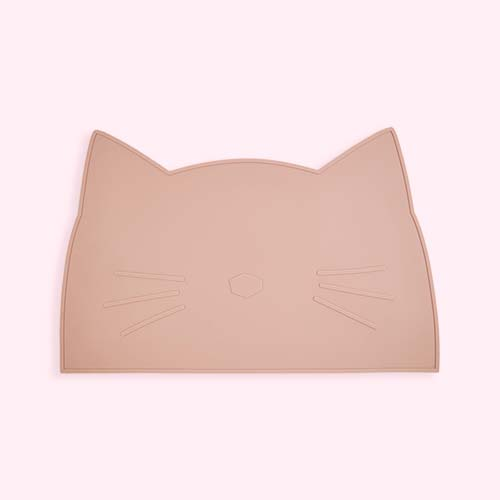 Rose Liewood Cat Placemat