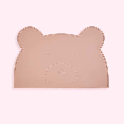 Rose Liewood Bear Placemat