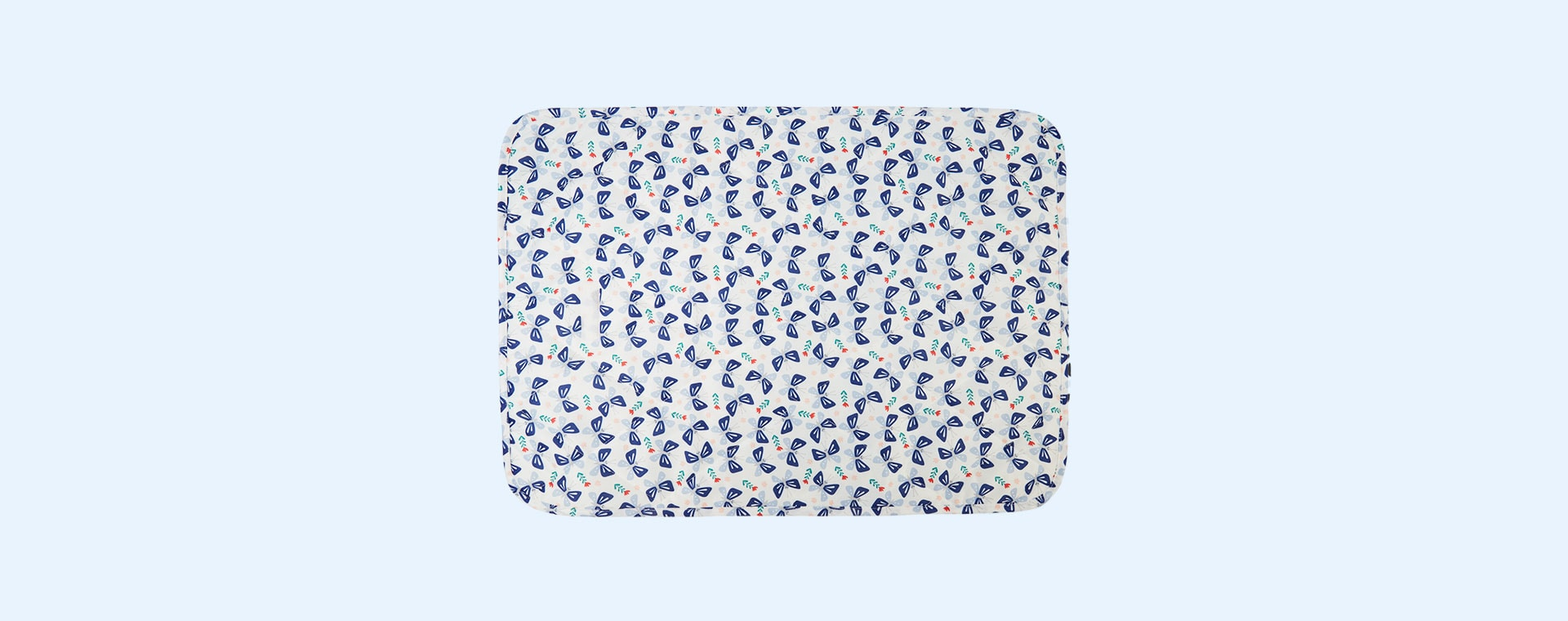 Butterfly Bloom Bambino Mio Changing Mat