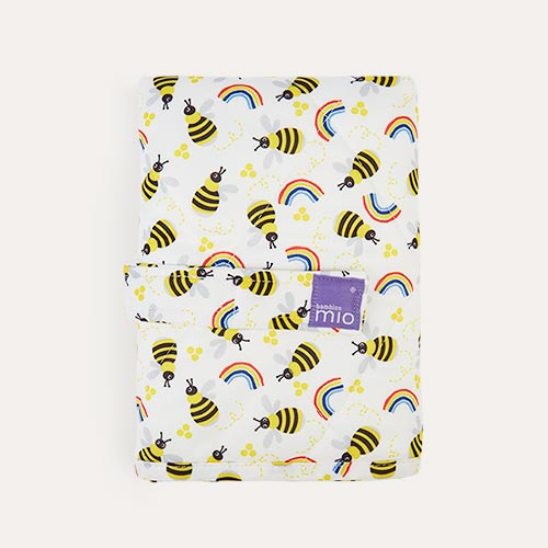 Honey Bee Hive Bambino Mio Changing Mat