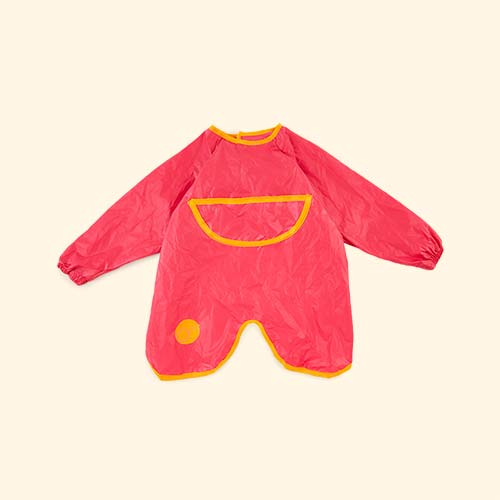 Strawberry Shake b.box Smock Bib