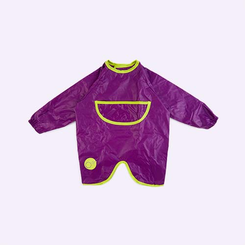 Passion Splash b.box Smock Bib