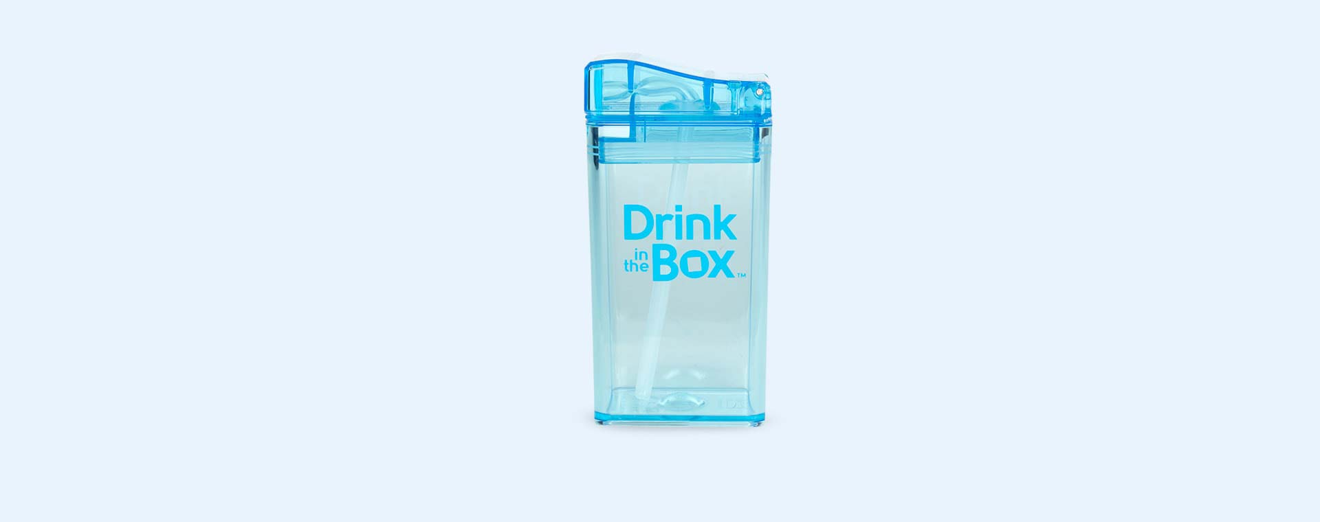 Blue Precidio Drink in the Box