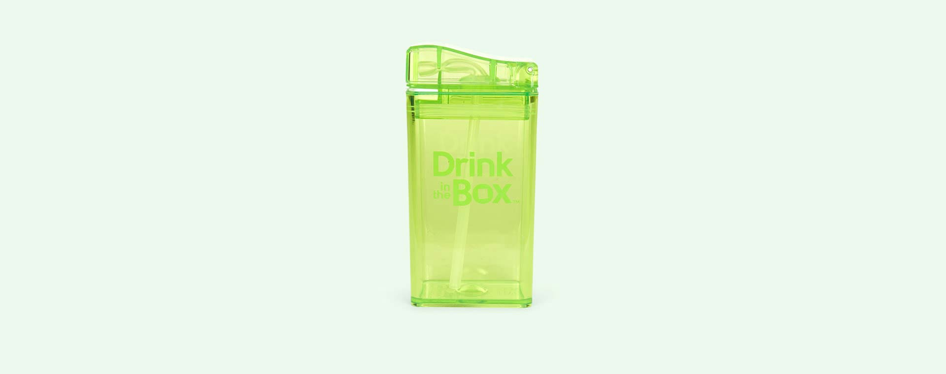 Green Precidio Drink in the Box