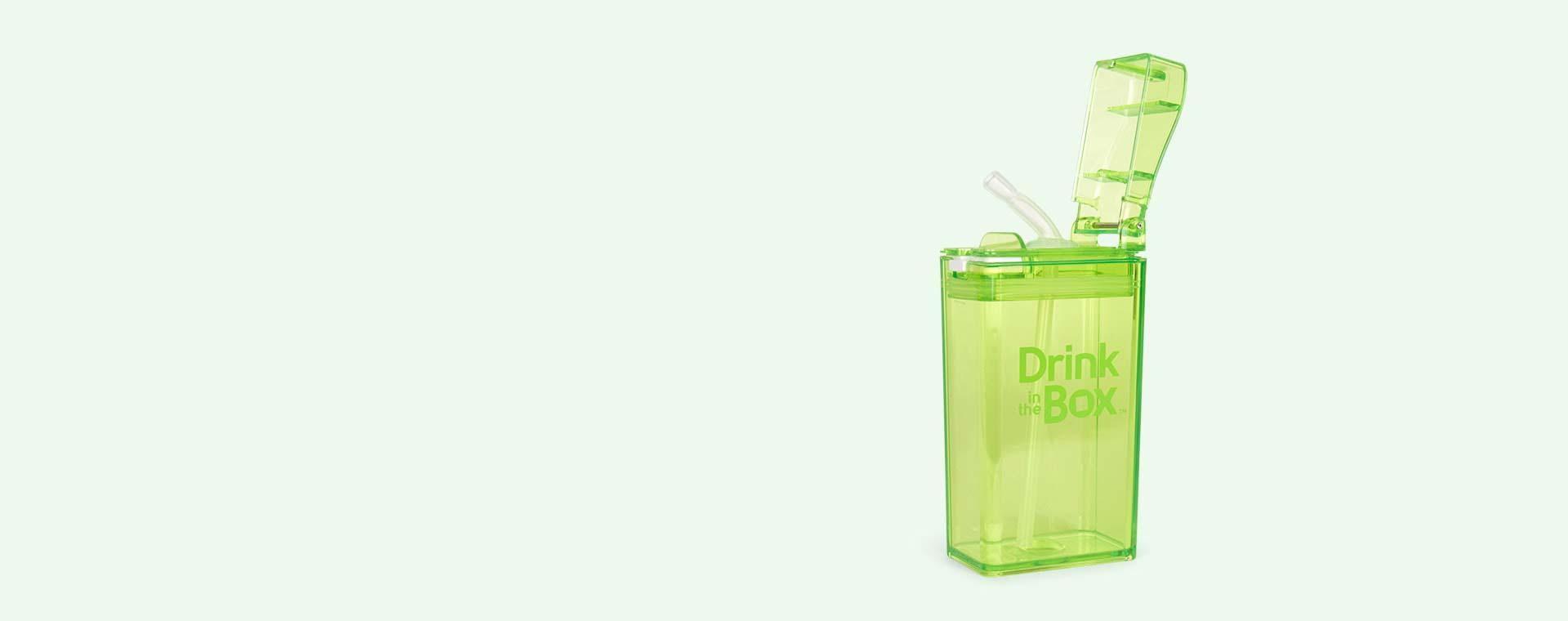 Green Precidio Drink in the Box