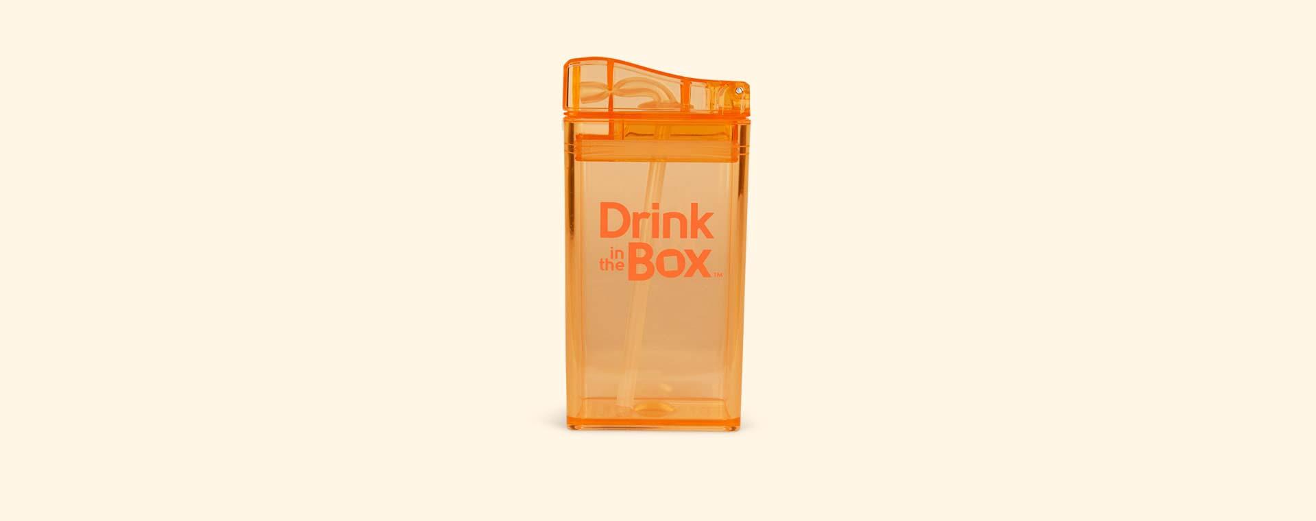 Orange Precidio Drink in the Box