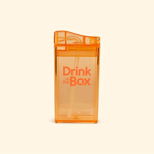 Orange Precidio Drink in the Box