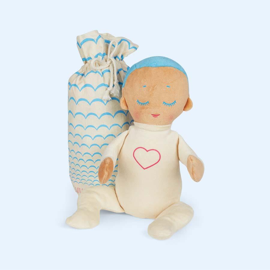 Neutral Lulla Doll Lulla Doll